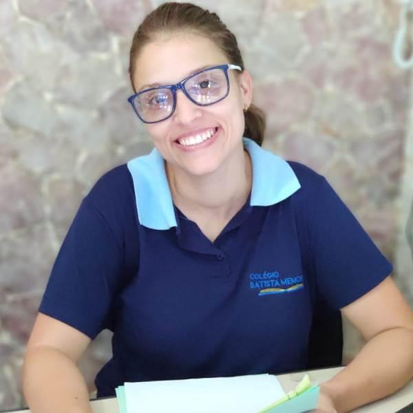 Aline Magno