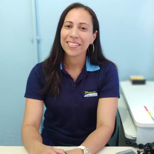 Aline Figueiredo