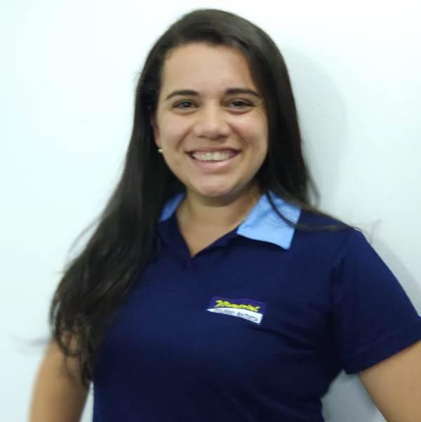 Angélica Bastos